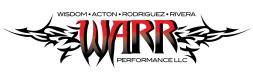 WARR Performance