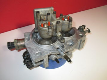 Distributor - Small and Big Block Chevy TBI