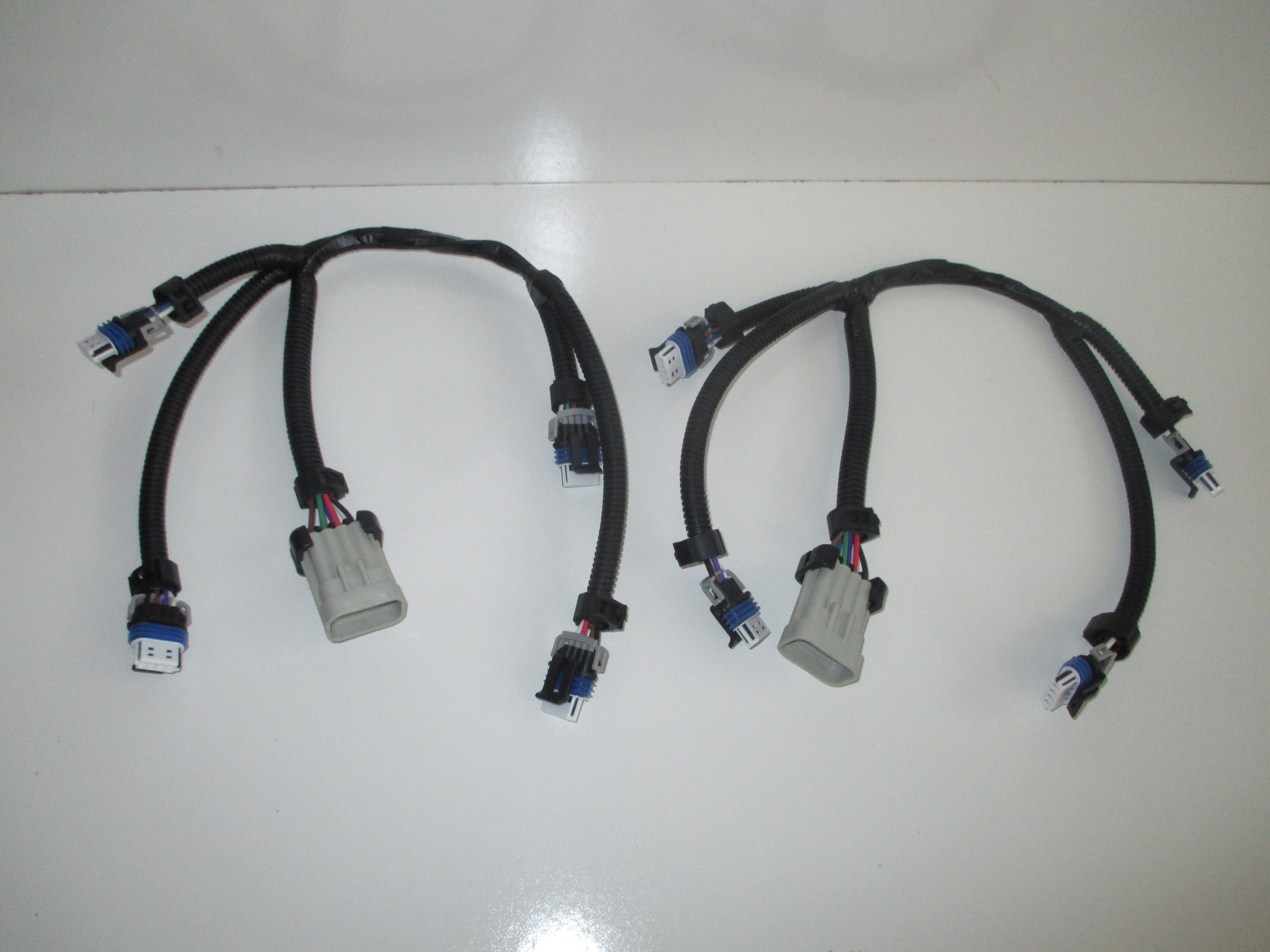 Gm Lq9 Coil Wiring Schematic Diagrams Diagram Set Of 2 Ignition Harnesses Lq4 Ls2 Ls7 Lsx D585 D581