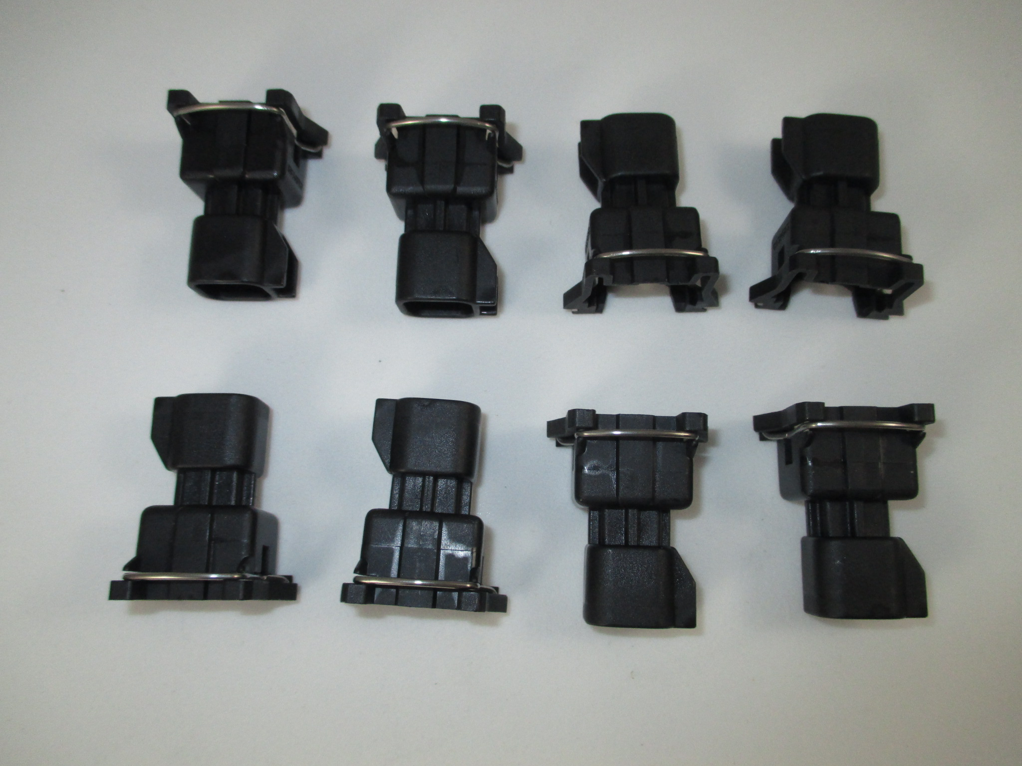 EV6 to EV1 Injector Adapters - LS2 LS3 LSX harness to LS1 style Injectors