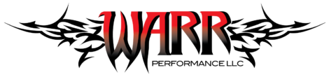 WARR Performance LLC