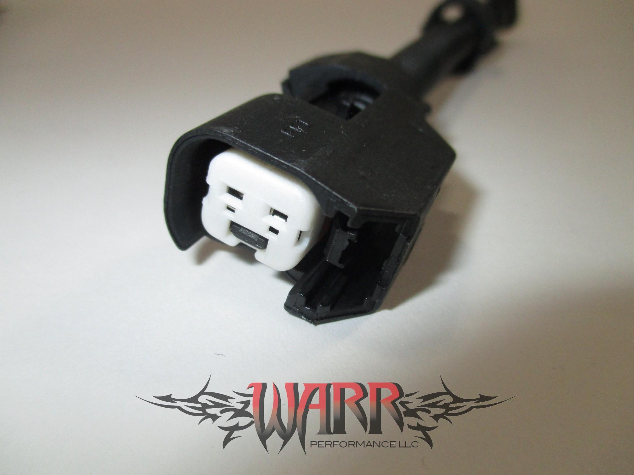 Multec Mini Delphi Wire Harness To Ls2 Ls3 Ls7 Ev6 Injector International Trucks Car Stereo Wiring Adapters