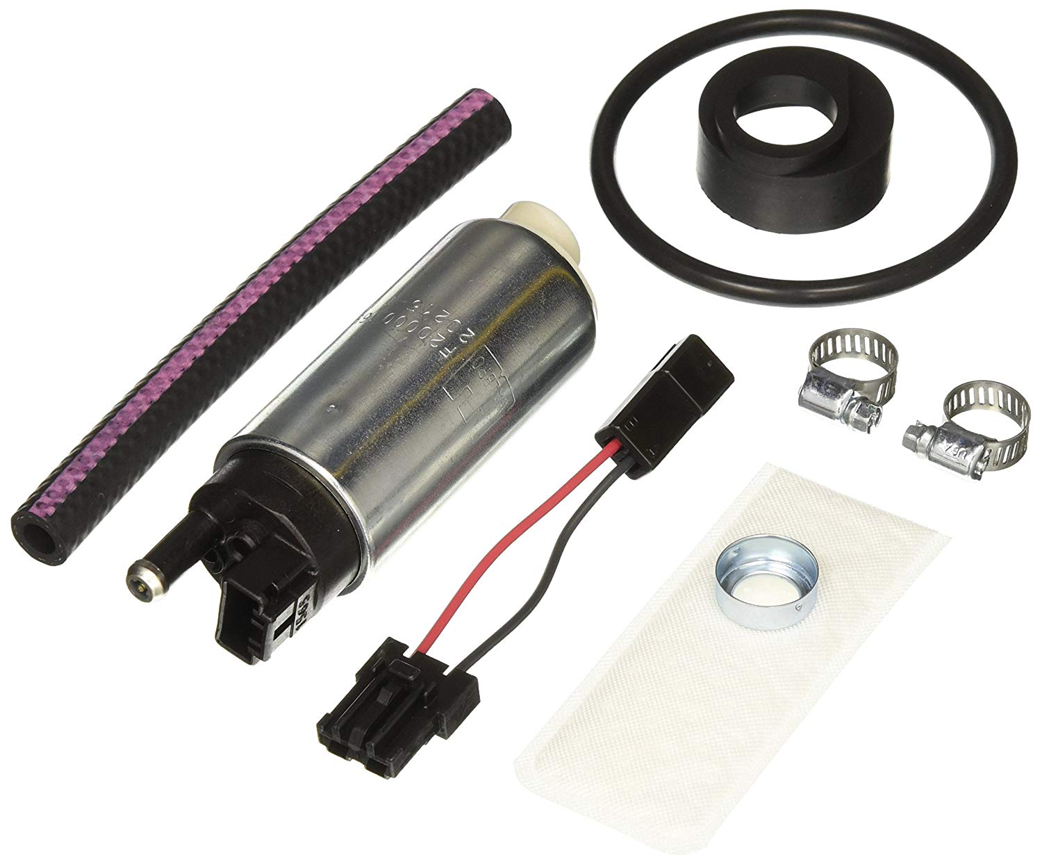 Walbro 255lph In-Tank Fuel Pump Kit (GM Square Body Truck) P/N GCA758